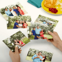 Save Up to 70% Off at Walgreen's Photo!