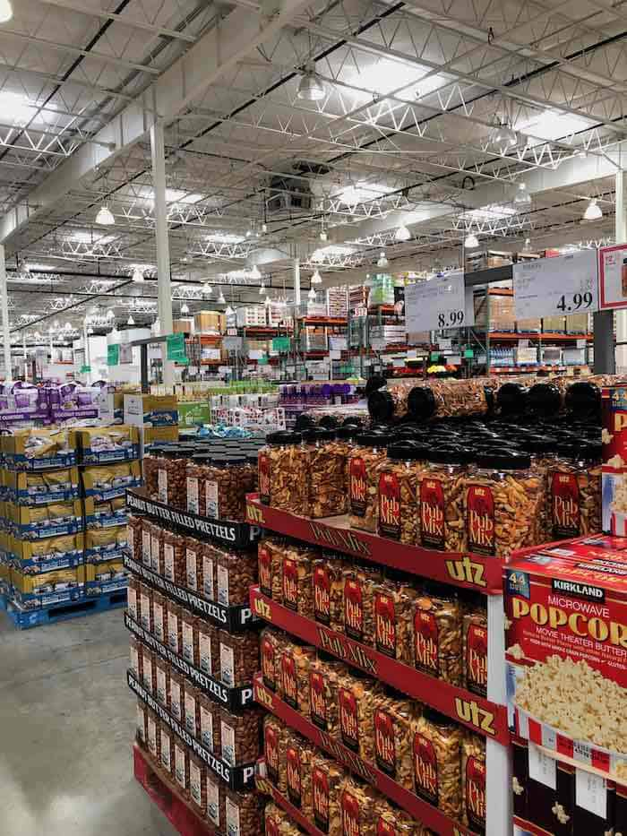 Avoid Buying from Costco