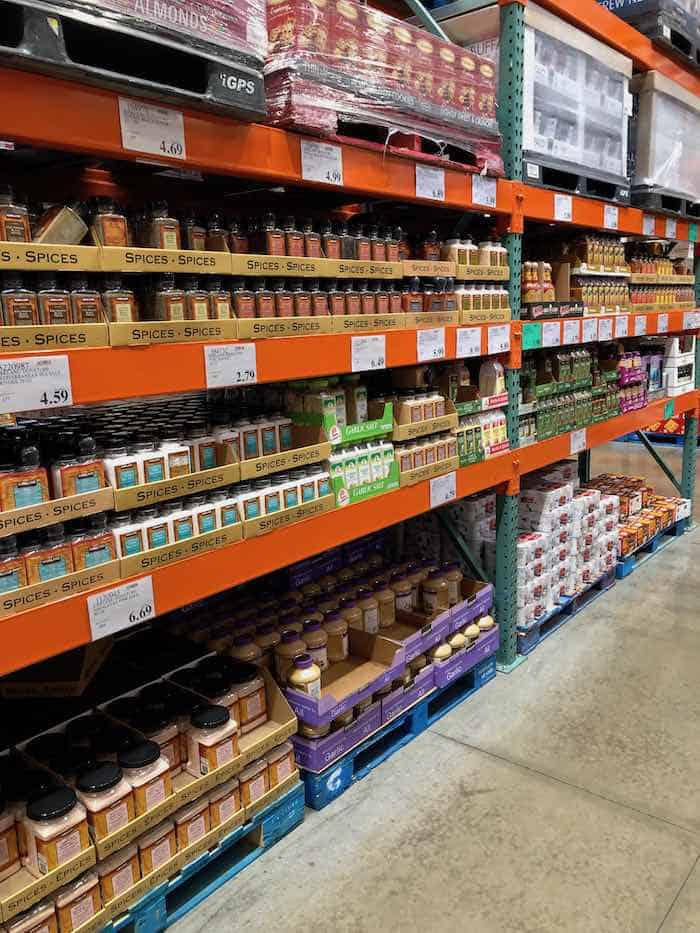 Never Buy from Costco Spices
