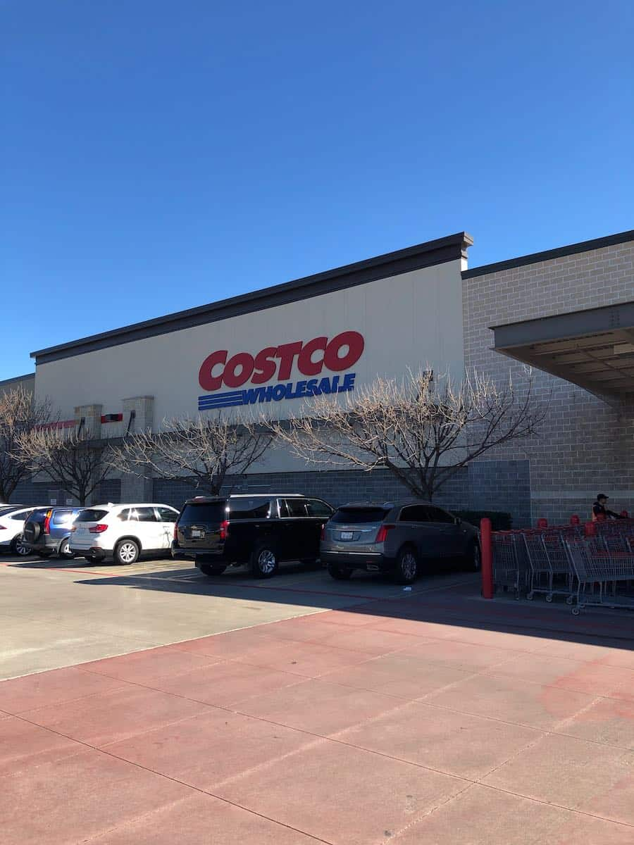 Never Buy from Costco
