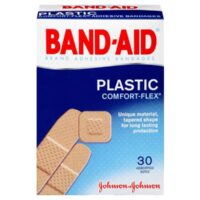 Band-Aid Brand Adhesive Bandage On Sale, Only $0.25 at Family Dollar!