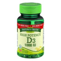 Save With $2.00 Off Nature's Truth Product Coupon!
