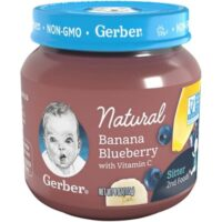 Gerber Glass Jar Baby Food On Sale, Only $0.48 at Dollar General!