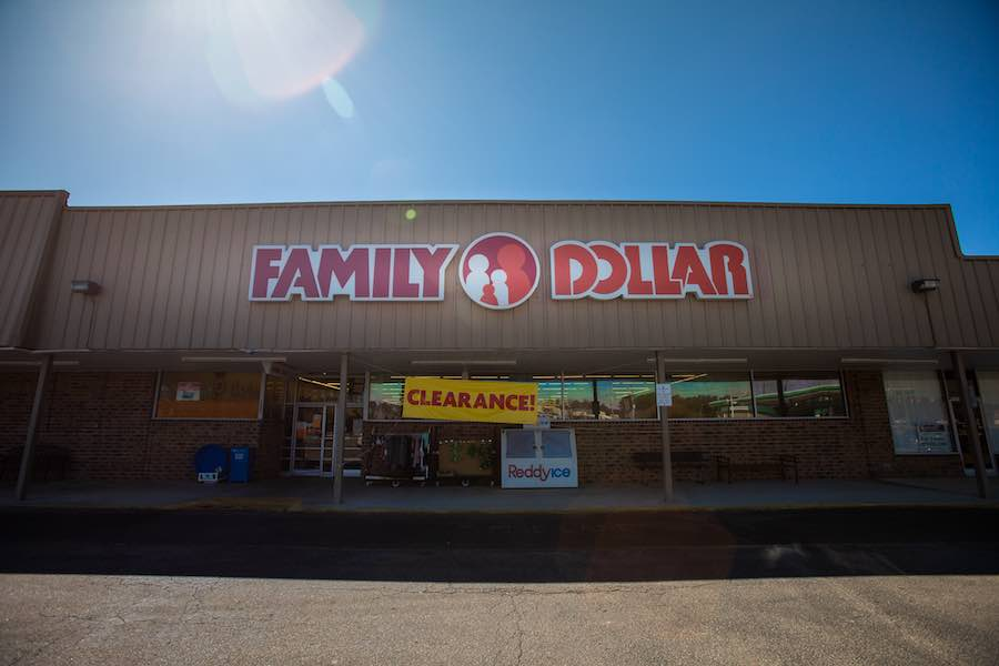 Family Dollar Coupon Policy - Store