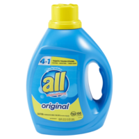 All Laundry Detergent On Sale, Only $1.99 at Rite Aid!