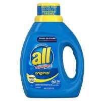 All Laundry Detergent On Sale, Only $2.99 at Walgreen's!
