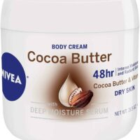 NIVEA Cocoa Butter Body Cream Only $3.85 Shipped at Amazon!