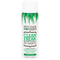 Not Your Mother's Clean Freak Dry Shampoo Only $2.76 at CVS!
